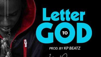 Photo of Koo Ntakra – Letter To God (Prod By K.P Beatz)