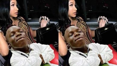 Photo of Shatta Bandles Is Now Set To Date Cardi B – Read More