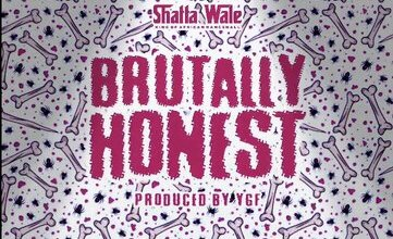 Photo of Shatta Wale – Brutally Honest