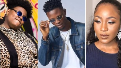 Photo of Teni Campaigns For Laycon N Calls Erica 'Omo Igbo' – See Reactions Of Social Media