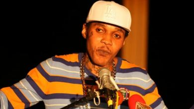 Photo of Vybz Kartel x Squash – Moon Walk