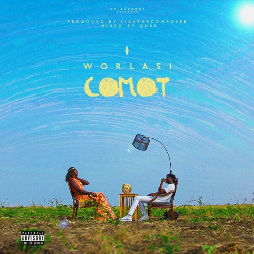 Worlasi – Commot (Prod By LisaTheComposer)