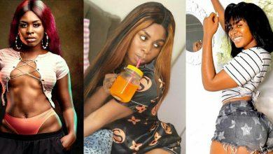 Photo of Yaa Jackson To Girls – Work To Get Money To Avoid Unnecessary sexx