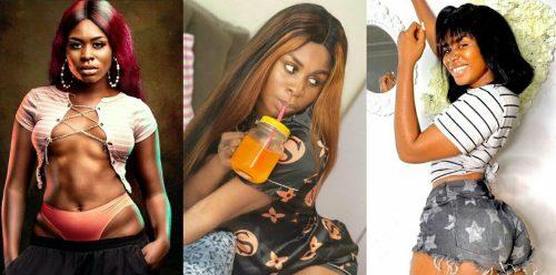 Yaa Jackson To Girls - Work To Get Money To Avoid Unnecessary sexx