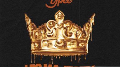 Ypee – His Majesty (Prod By Konfem)