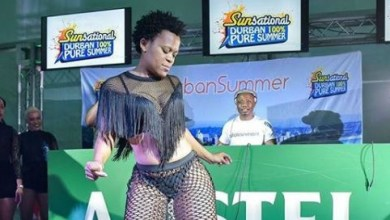 Photo of Zodwa Wabantu – My Asssss Is Ready For Booking (Video Here)