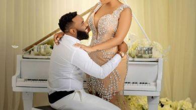 Photo of Juliet Ibrahim's Hot Beautiful Wedding Photos Trends Online – Watchout