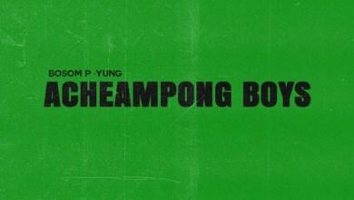 Photo of Bosom P-Yung – Bang Ft Joey B