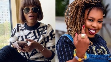 Photo of MzBel Replies Afia Schwarzenegger – Is It Not Obvious That You've Already Been Cursed?