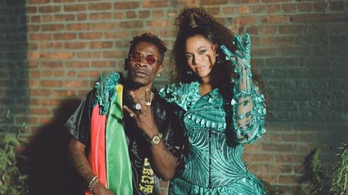 Shatta Wale - Vybz Kartel Coming To Africa (Ghana) To Perform Will Be Like the Second coming of Jesus Christ