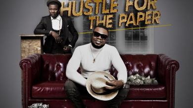 Photo of Skybeing Ft Celebee – Hustle For The Paper (Prod By BBM)
