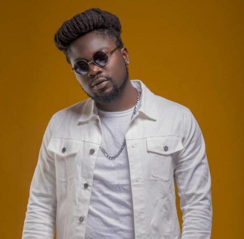 Wutah Kobby – Ghana Man Mma Pa (Peace Song)