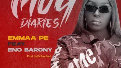 Photo of Yaa Pono – Emmaa Ft Eno Barony