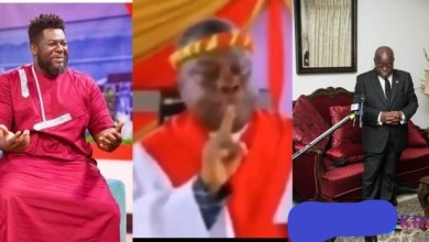 Bulldog - If Death Prophecy About Akufo-Addo Comes To Pass I Will Take My Life - Video