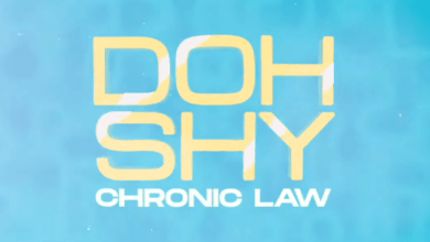 Photo of Chronic Law – Doh Shy (Prod By High Don Entertainment)