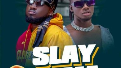 Photo of Donzy Ft Kuami Eugene – Slay Mama