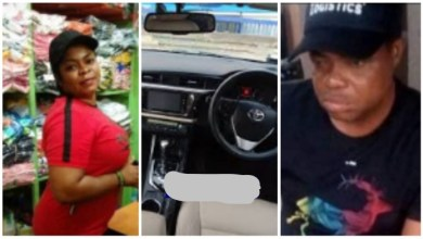 Photo of Guy Stabs Lovely Wife To Death When She Refused To Register Her Car In His Name – Watch N Read