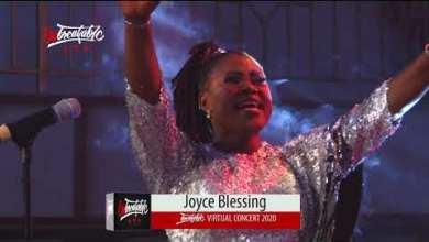 Joyce Blessing - Efata Wo (Worship Medley)