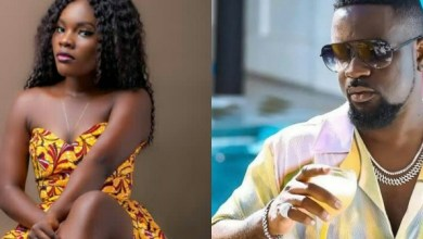 King Sarkodie Is Too Big To Wrestle For A Million Youtube Views - Watch