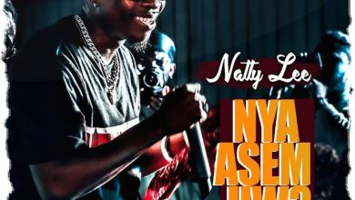 Photo of Natty Lee – Nya Asem Hw3 (Prod By BodyBeatz)