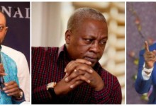 Photo of Rev Owusu Bempah – I Saw John Mahama Carrying Coffins, Coming Out Of A Dark Pit – Video