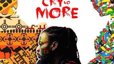 Photo of Samini – Cry No More (Prod By Loud City)