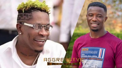 Photo of Shatta Wale – AGGRESSIVE INTERVIEW With KWAKU MANU