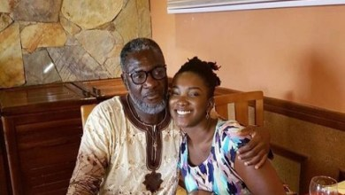 Starboy Kwarteng Point Out - I Didn't See A Stain Of Blood In Ebony's Dress (Video)