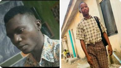 Photo of Teacher Allegedly Beats Student To Death Over Failure To Answer Math Question – Watch N Read