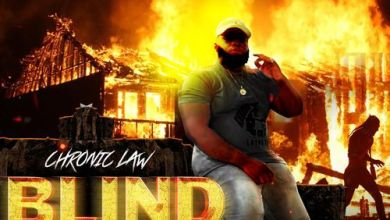 Photo of Chronic Law – Blind (Prod. By Big Zim Records)