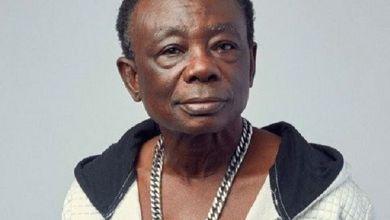 Photo of Obuoba Adofo, Ghanaian Veteran highlife artiste Confesses – I regret bleaching my skin – Watch