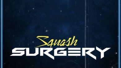 Squash – Surgery