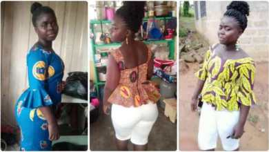 Photo of 22-year-old Judith Appiah Kubi Commits Suicide After 2 Pastors Declare Her A Witch – Video