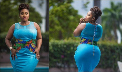 """Actress Lydia Forson Unmask A Popular Radio Presenter Begging for her """"T0Onga"""" in her DM"""