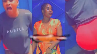 Photo of Akwatia Ama Broni's Last Video Before Her Death Trends – Watch Now