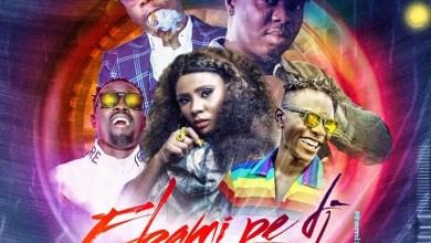 Photo of DJ Seanmanni – Ebami Pe DJ (Remix) Ft Reminisce x Jiron x Mz Kiss x Klenson Kush