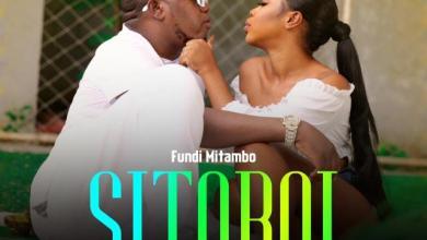 Fundi Mitambo – Sitoboi
