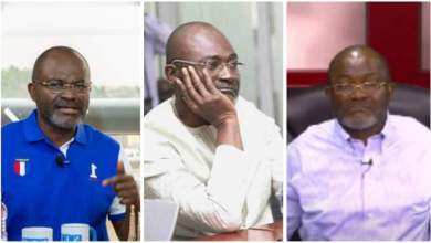 Photo of Kennedy Agyapong – Assassins Are Planning To Eliminate Me On Thursday – Watch Video