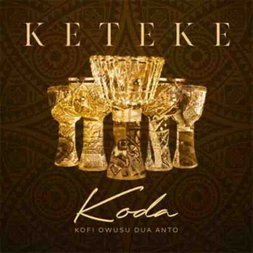 Koda - Overture (Keteke Album)