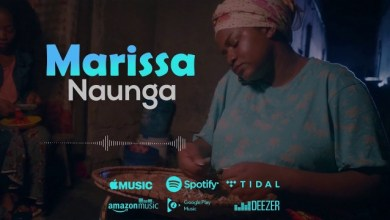 Marissa – Naunga