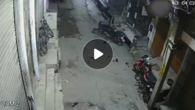 Photo of Motorbike Rides On It Own – Video Trends