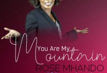 Photo of Rose Muhando – You Are My Mountain