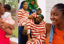 Photo of Simi – See Why I Always Hide My Daughter's Face – Video