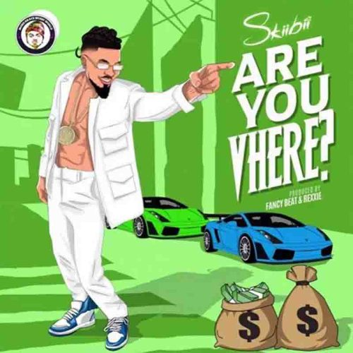 Skiibii – Are You Vhere (Prod By Rexxie)
