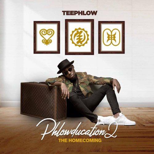 Teephlow – Ma Mind Dey (Prod By Jaemally)