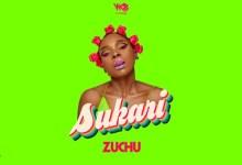 Zuchu – Sukari