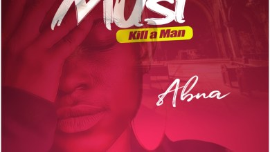 Photo of Abna – Something Must Kill A Man  (Forget The Rest Riddim) (Prod By BodyBeatz)