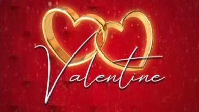 Photo of Beka Flavour – Valentine Ft Wakuja