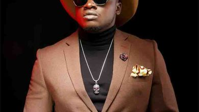 Photo of Khaligraph Jones – G Like That (Prod By TrapKid)