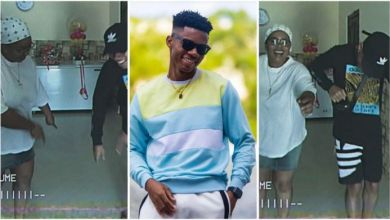 KiDi Dances With Adorable Mum On Her B'day Trends - Video Is Saxy